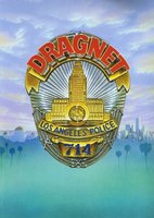 Dragnet movie poster (1987) picture MOV_c3ef063f