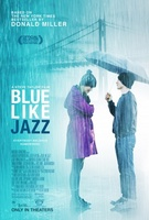 Blue Like Jazz movie poster (2012) picture MOV_a03d7d9c