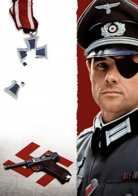 Rommel and the Plot Against Hitler movie poster (2006) poster MOV_c3f31d55