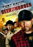 Beer for My Horses movie poster (2008) picture MOV_c3f80531