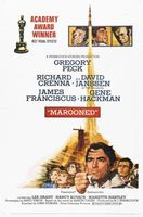 Marooned movie poster (1969) picture MOV_337d2037