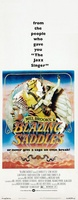 Blazing Saddles movie poster (1974) picture MOV_c3fc64dd