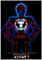TRON movie poster (1982) picture MOV_c4000ffb