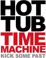 Hot Tub Time Machine movie poster (2010) picture MOV_c40198d7