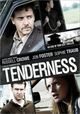 Tenderness movie poster (2008) poster MOV_c4029986