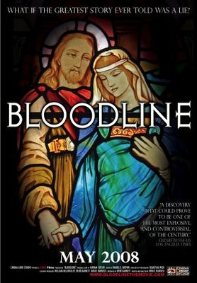 Bloodline movie poster (2008) poster MOV_c40420cf