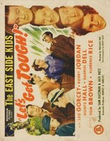 Let's Get Tough! movie poster (1942) picture MOV_c40457e2