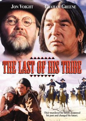 The Last of His Tribe movie poster (1992) poster MOV_c404a4e3