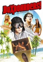 Boxboarders! movie poster (2006) picture MOV_c405a4e1