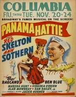 Panama Hattie movie poster (1942) picture MOV_c406953d