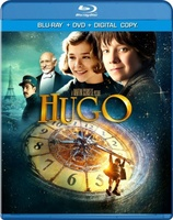 Hugo movie poster (2011) picture MOV_c407c99a