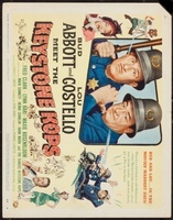 Abbott and Costello Meet the Keystone Kops movie poster (1955) picture MOV_c409f5ae