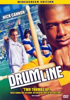 Drumline movie poster (2002) poster MOV_c40a2775