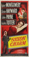 The Saxon Charm movie poster (1948) picture MOV_c40e461f