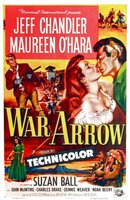 War Arrow movie poster (1953) picture MOV_c40e7b8d