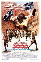 America 3000 movie poster (1986) picture MOV_c4128332