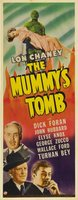 The Mummy's Tomb movie poster (1942) picture MOV_c414f493