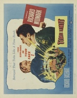 Time Limit movie poster (1957) picture MOV_c419efcb