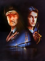 The Presidio movie poster (1988) picture MOV_c41aec52