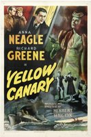The Yellow Canary movie poster (1963) picture MOV_c41b298f