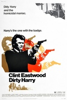 Dirty Harry movie poster (1971) picture MOV_c41c4a3f