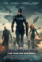 Captain America: The Winter Soldier movie poster (2014) picture MOV_c41fac88