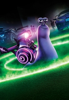 Turbo movie poster (2013) poster MOV_c4208589