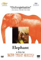 Elephant movie poster (2003) picture MOV_c420dc59