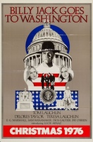 Billy Jack Goes to Washington movie poster (1977) picture MOV_c421eddd