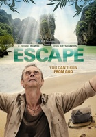 Escape movie poster (2012) picture MOV_c423c1d8