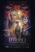 Star Wars: Episode I - The Phantom Menace movie poster (1999) picture MOV_c426c89d