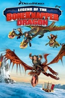 Legend of the Boneknapper Dragon movie poster (2010) picture MOV_c426e4a8