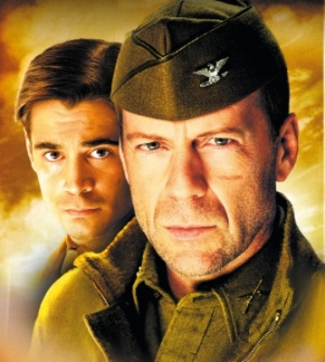 Hart's War movie poster (2002) poster MOV_c42949ff