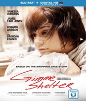 Gimme Shelter movie poster (2013) picture MOV_c42a4f13