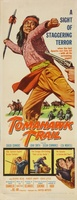 Tomahawk Trail movie poster (1957) picture MOV_c42a9804