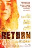 Return movie poster (2011) picture MOV_c42cb598