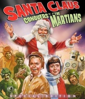 Santa Claus Conquers the Martians movie poster (1964) picture MOV_c43a661d