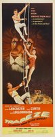 Trapeze movie poster (1956) picture MOV_c43a833c