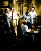 12 Angry Men movie poster (1957) picture MOV_c43dbaef