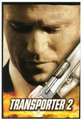 Transporter 2 movie poster (2005) poster MOV_c4424b43