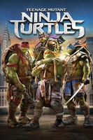 Teenage Mutant Ninja Turtles movie poster (2014) picture MOV_c44350df