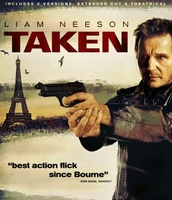 Taken movie poster (2008) picture MOV_c443bae0
