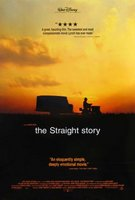 The Straight Story movie poster (1999) picture MOV_c4492eca
