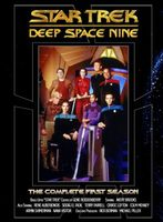 Star Trek: Deep Space Nine movie poster (1993) picture MOV_c44cc47b