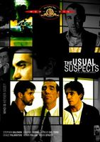 The Usual Suspects movie poster (1995) picture MOV_c44e7811