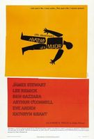Anatomy of a Murder movie poster (1959) picture MOV_c450da0a