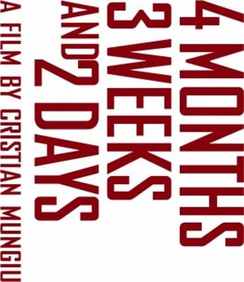 4 luni, 3 saptamini si 2 zile movie poster (2007) poster MOV_c4513d22