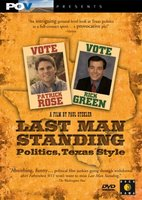 Last Man Standing: Politics Texas Style movie poster (2004) picture MOV_c455b5ae