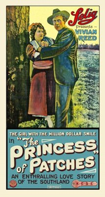 The Princess of Patches movie poster (1917) poster MOV_c455ec14