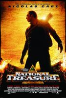 National Treasure movie poster (2004) picture MOV_c4565b51